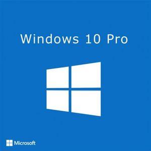 Microsoft Windows 10 Pro 64-Bit-HUN