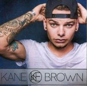 Brown,Kane-Kane Brown