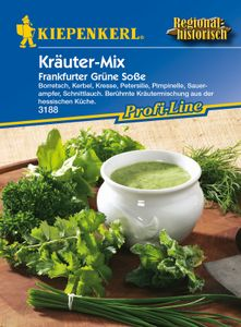 Kiepenkerl Kräuter-Mix Frankfurter Grüne Soße