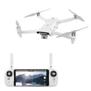 FPV Drohnen für Xiaomi FIMI X8 SE Drohne 8KM FPV 3-Achsen-Gimbal 4K Kamera GPS Quadcopter RC Drone Luftfahrzeuge 35mins One Batterie Version - Keine FIMI Premium Care