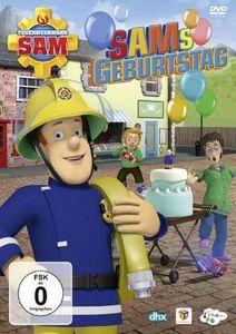 Feuerwehrmann Sam - Sams Geburtstag