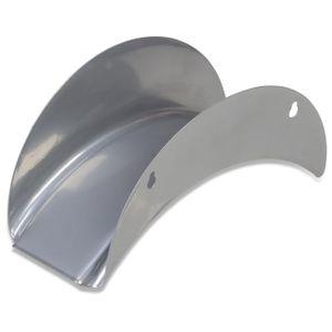 Berlan Metall Wandschlauchhalter 280 mm