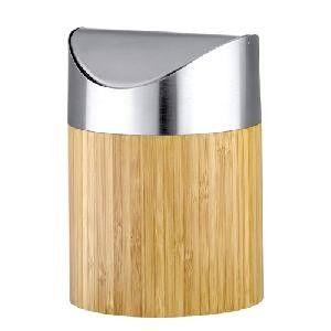 Kosmetikeimer Bonja Bambus 2 Liter