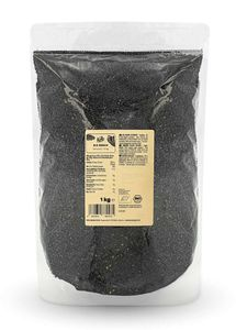 Sesam Schwarz  1,5 kg