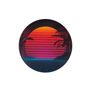 Waboba Wurfscheibe Wingman 90' Sunset | Werfen Fangen Silikon Disc