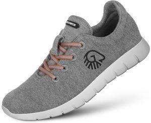 Giesswein Merino Wool Runners Damen schiefer Schuhgröße EU 39