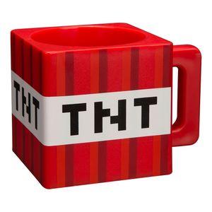 J!NX Minecraft TNT PVC Tasse JX2182