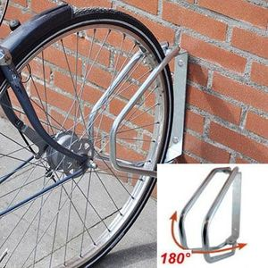 Fahrrad Wandhalterung - 180°Schwenkbar Fahrradständer Neu