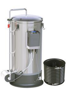 Grainfather Connect G30, all in one  Brausystem für bis zu 23 Liter Bier