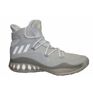 adidas Crazy Explosive Schuhe für Basketball Grau BW0568