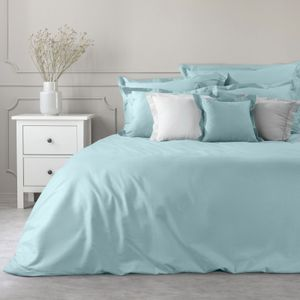 Baumwoll-Bettbezug mit 220cm x 200cm