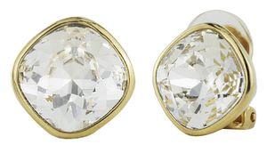 Traveller Ohrclip Damen 22kt vergoldet Swarovski Crystal  155588