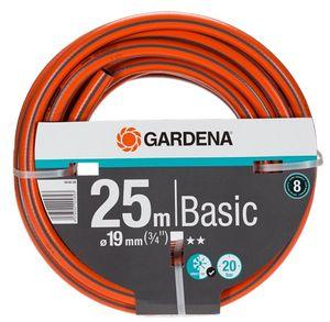 """Gartenschlauch 19 mm 3/4"""" 25 m 20 bar Gardena"""