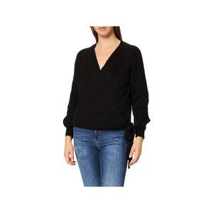 Only Damen Pullover 15248652 Black