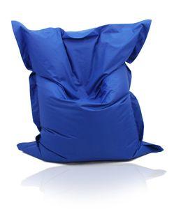 MR. BIG Riesen-Sitzsack 140 x 180 cm, Blau