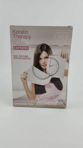 Alfaparf Lisse Design Keratin Therapy Set Shampoo & glättendes Fluid & Maske