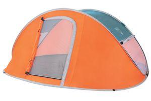 "Bestway Pop-Up Zelt ""Nucamp  X 3 Tent"" 235 x 190 x 100 cm, 68005"
