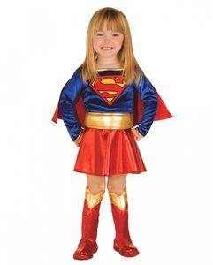 Kinderkostüm Supergirl