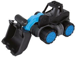 BIG Spielzeug Radlader Power Worker Sansibar 47x20x23cm