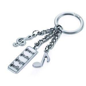 Schlüsselanhänger 5. SINFONIE von Troika
