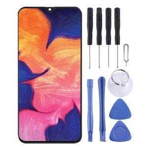 Für Samsung Galaxy A10 A105F Display Full LCD Einheit Touch Ersatzteil Reparatur Schwarz Neu