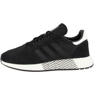 adidas Originals Marathon Tech Herren Sneaker Schwarz Schuhe, Größe:42