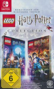 Lego Harry Potter Collection (Die Jahre 1-4 & Die Jahre 5-7) - Nintendo Switch
