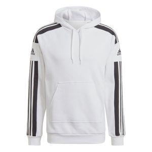 adidas Squadra 21 Sweat Hoodie Herren - weiß M