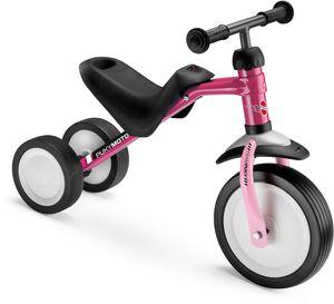 Puky Pukymoto Kinderfahrzeug Kinder berry/rosé