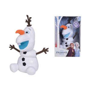 Disney Frozen 2 Kuscheltier Olaf, Activity Plüsch