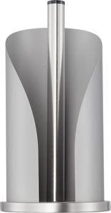 WESCO Toilettenpapierhalter Edelstahl WC Papierhalter Toilettenpapierständer