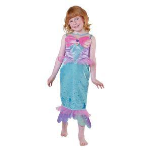 Disney Arielle die Meerjungfrau Kinderkostüm