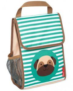 Skip Hop Zoo isolierte Lunchbag Mops
