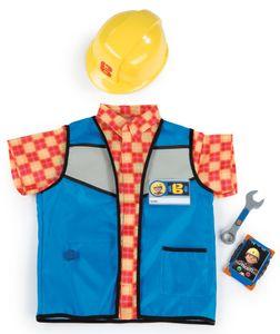Smoby Bob der Baumeister Handwerker-Outfit,380300