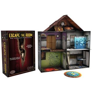 Escape the Room 3 - Cynthia