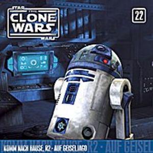 Clone Wars,The-22: Komm Nach Hause,R2/Auf Geiselja