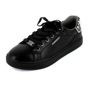 Dockers Sneaker  Größe 36, Farbe: schwarz/dunkelgrau
