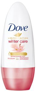 Dove Deo-Roll-on Limited Edition Winter Care Anti-Transpirant 50 ml