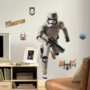 RoomMates - Star Wars VII - Sturmtruppe