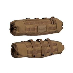 Tactical Handwärmer Muff Dark Coyote