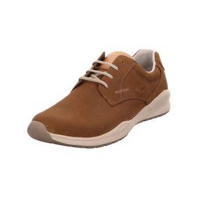 Camel active Herren Sneaker - Sunlight 11 - Synthetik in braun - 523.11.03 Braun 91/2