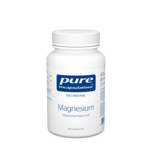 Magnesium 180 Kps von Pure Encapsulations (Magnesiumglycinat)