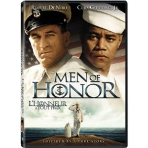 20th Century Fox Men of Honor, DVD, Krieg, 2D, Dolby Digital 5.1