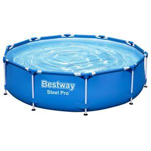 Bestway Steel Pro Swimming-Pool 305x76 cm