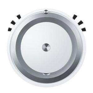 Hochleistungs Smart Bodenreiniger Staubsauger USB Haushaltsreinigung Farbe Silber