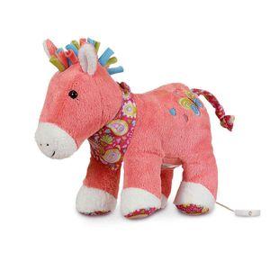 Sterntaler Spieluhr Pferd, Elefant, Esel, Design:Pferd Peggy L