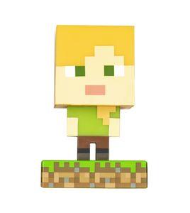 Minecraft 3D Leuchte Icon Light Alex 002