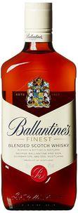 Ballantine's Finest Blended Scotch Whisky   40 % vol   0,7 l