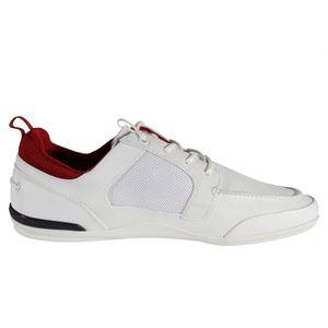 Lacoste Marina 119 1 Cma Mode-Sneakers Weiß 737CMA0052407