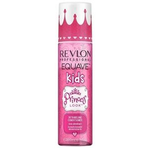 REVLON Equave Kids Princess Look Detangling Conditioner 200 ml